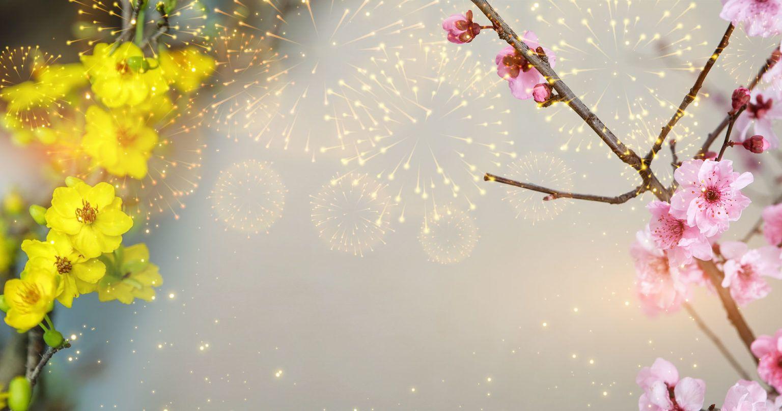 79 Background Tết 2021 Đẹp Nhất Vừa Cập Nhật - Hình Ảnh Đẹp HD | Hình nền, Hình ảnh, Hình