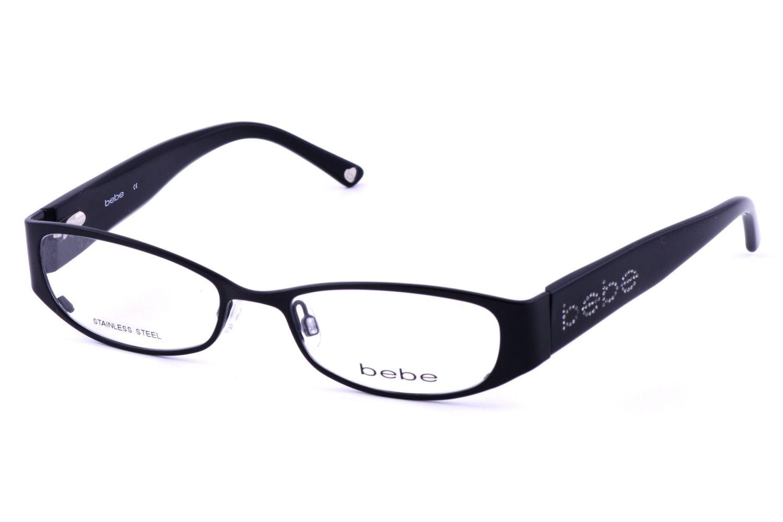 Click Image Above To Buy: Bebe 5011 Prescription Eyeglasses Frames ...