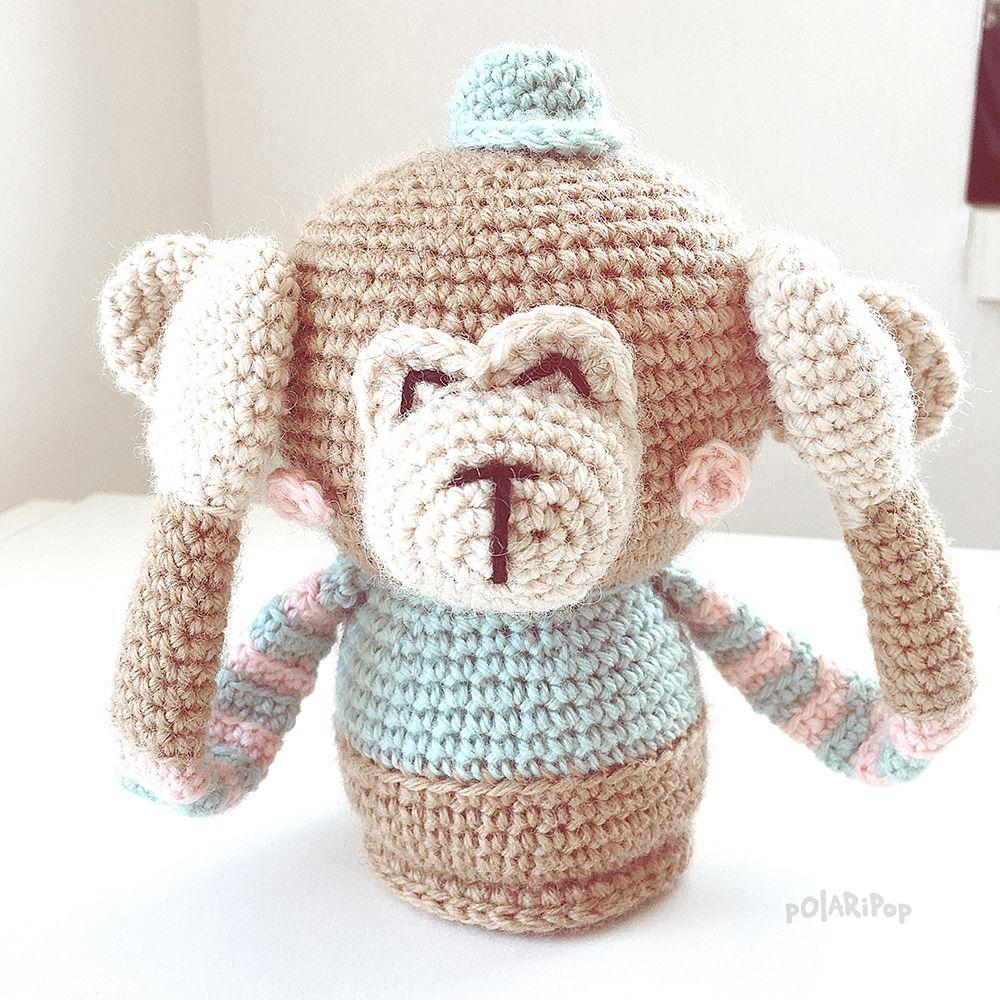 Polaripop | BO BLOB: Teil 3 Monkey Madness (Deutsche Version ...