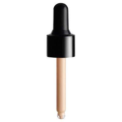 Nyx Professional Makeup Total Control Drop Foundation Light Ivory 0.43 fl oz