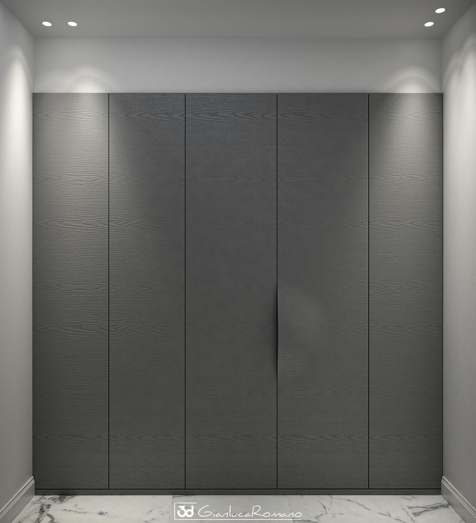 Armadio A Muro Design antibagno - armadio a muro | armadio a muro, arredamento