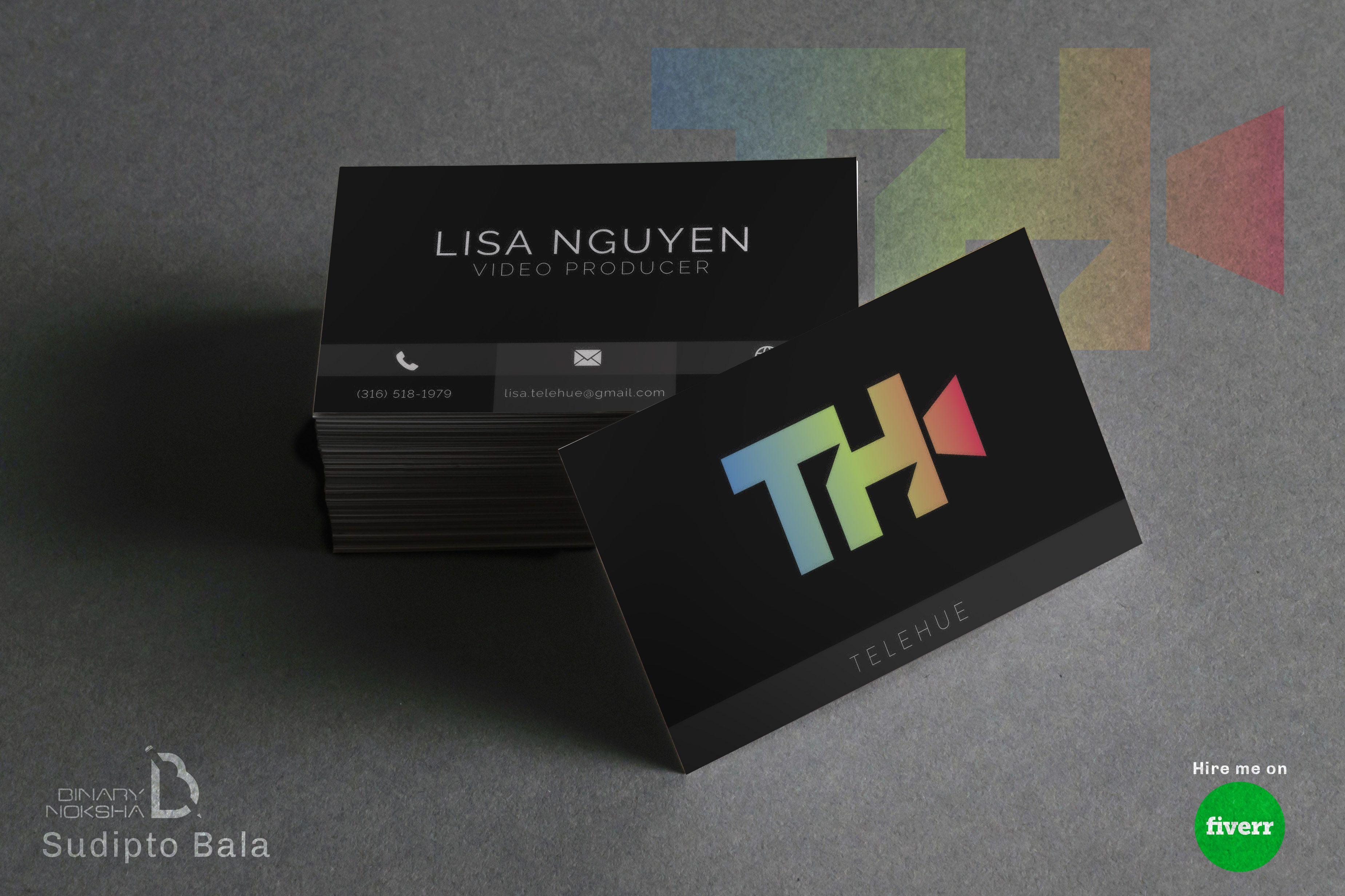 sudiptobala : I will design unique business card or visiting card ...