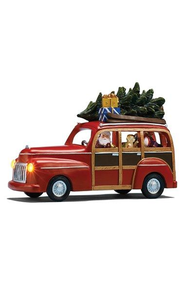 Roman Musical Station Wagon Decoration available at #Nordstrom