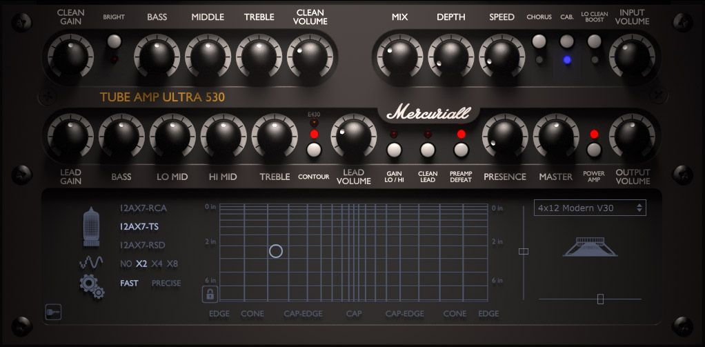 mercuriall audio software releases u530 free guitar amplifier free vst hope it helps studio. Black Bedroom Furniture Sets. Home Design Ideas