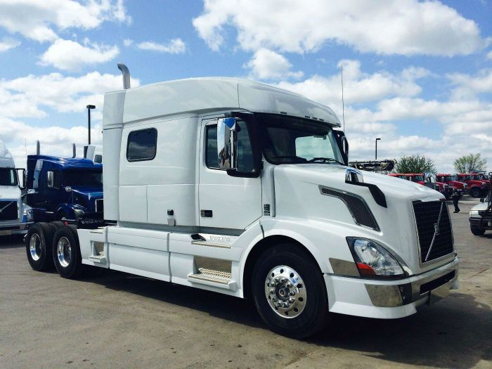 Pin On Volvo Truck Pictures