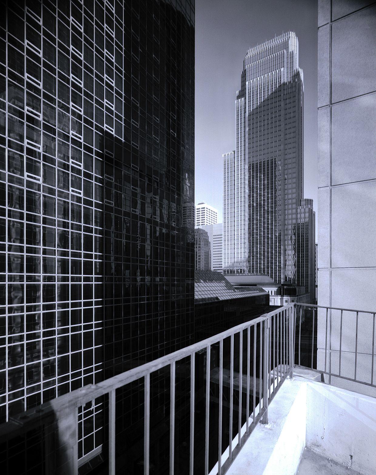 Pete Sieger  Architectural Photographer