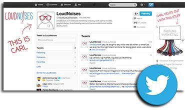 twitter-post - free template as well as how to design the perfect, Powerpoint templates