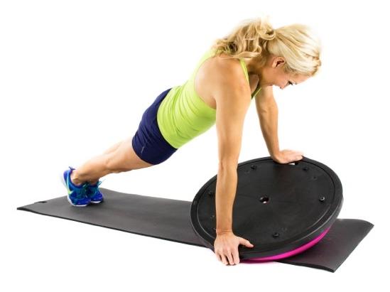 Get+It+Right,+Get+It+Tight:+Bosu+Plank+Tilts
