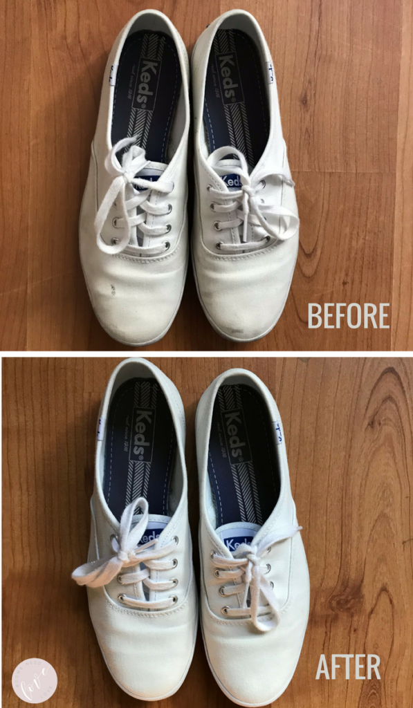 How To Clean White Canvas Shoes Rooms Need Love Cleaning White Canvas Shoes White Gym Shoes White Canvas Shoes