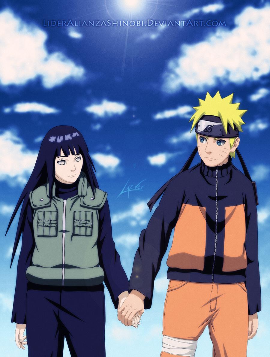 Naruto Hinata Wallpaper Google Search