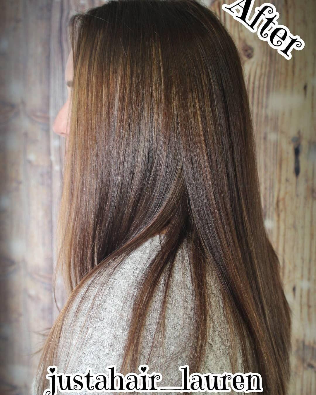 Brown Hair Highlights Caramel Babylights Babylights Hair Baylage Hair Hair Highlights