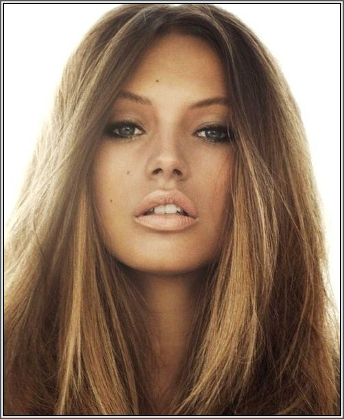 Best Hair Color For Brown Eyes And Olive Skin My Eyes Are Hazel