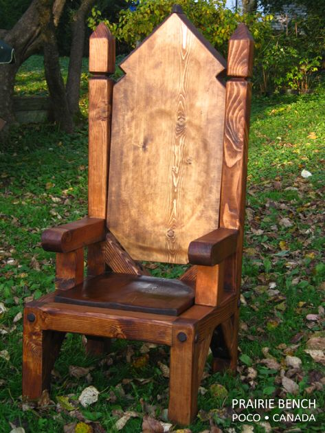 Nordic Dining Chairs