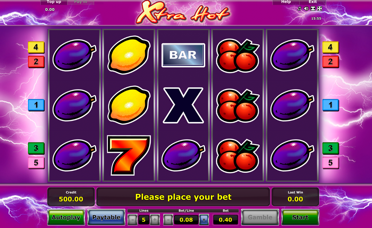 Spiele Royal 7 Fruits - Video Slots Online