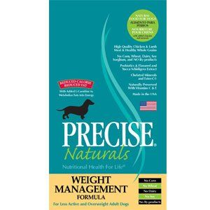 Precise Light Dry Dog Food 5 Lb Bag You Can Find Out More