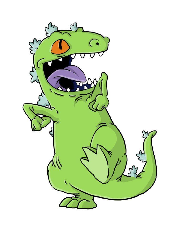 Cute Cartoon Dinosaur Samsung Wallpaper Reptar Yoshi Tattoo Google Search Tattoo Ideas