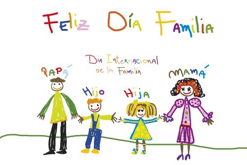 Frases De Familia: Feliz Día De La Familia Frases Mensajes (3)
