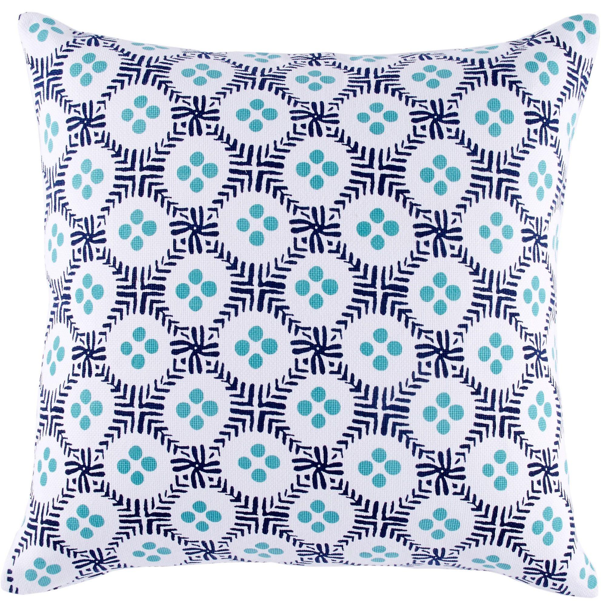John Robshaw Rabaat Outdoor Pillow Gracious Home