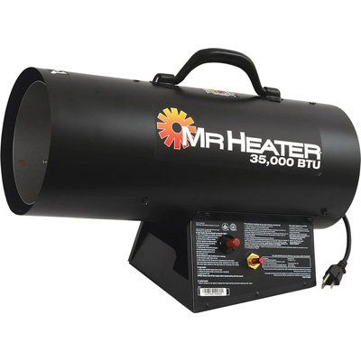 5 Best Propane Garage Heaters | Garage heater, Propane ...