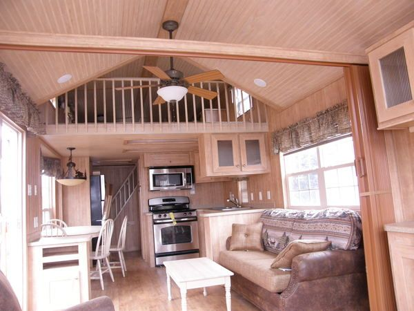 Visit Open Big Tiny House On Wheels At Monroe Buy A Tiny House