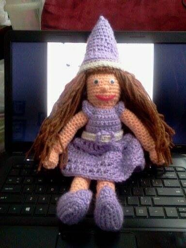 Elsie the Elf