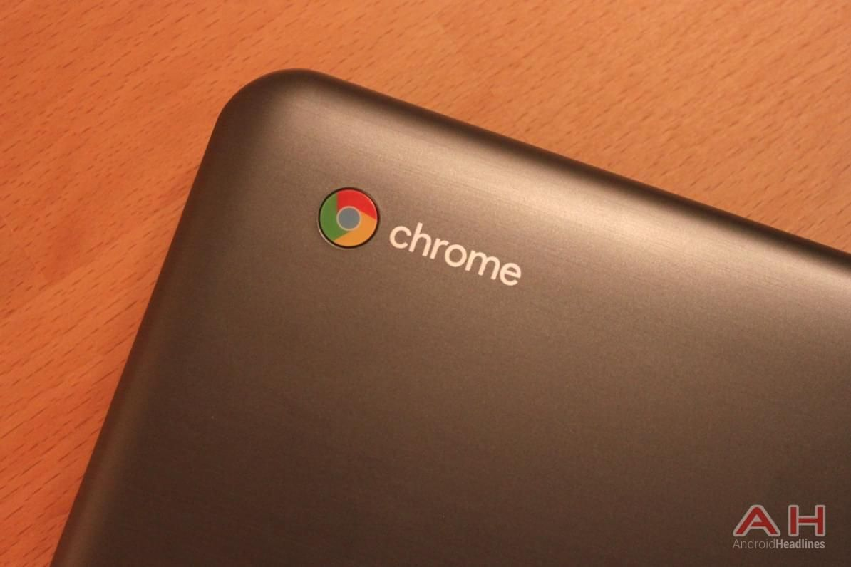 Crostini Seemingly Gaining Direct File Access In Chrome OS