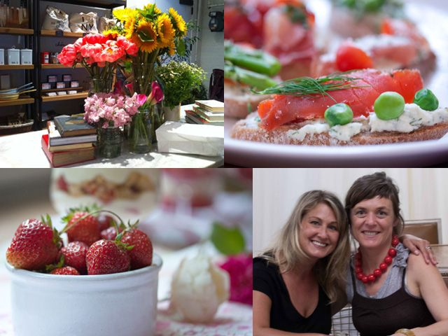 Food Styling & Photography Workshop w/ Bea Peltre @havenskitchen nyc