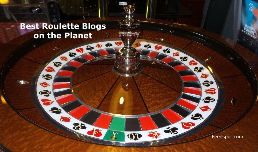 Top 10 Roulette Blogs Websites & Newsletters To Follow in