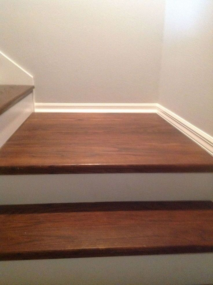 Best Quick And Easy From Carpet Stairs To Wood Diy Hack 400 x 300