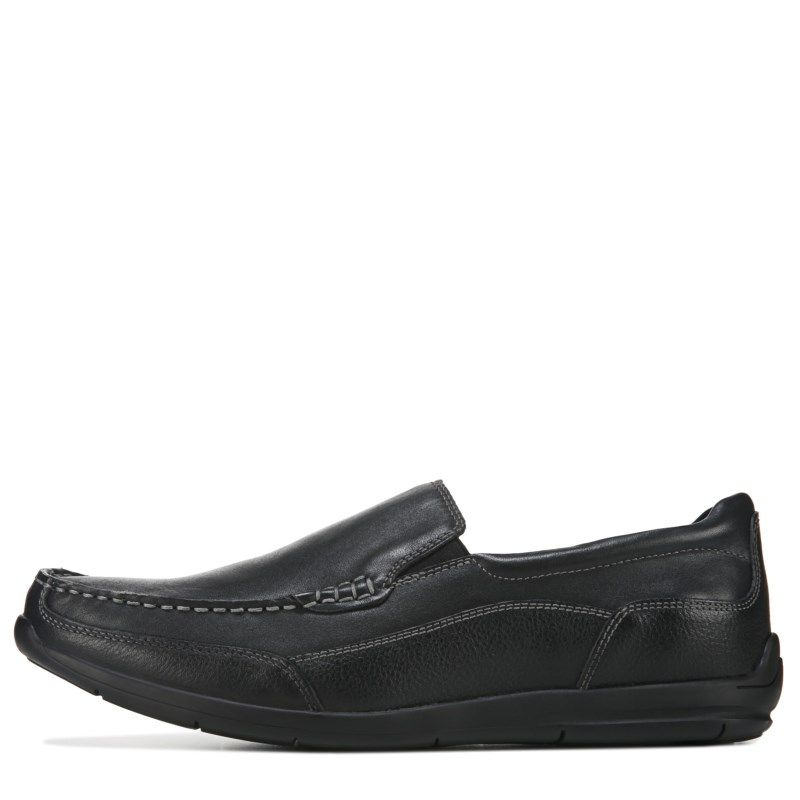 Men's Preston Leather Slip On Loafer