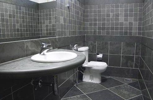 Bathroom Tiles Slate Design Inspiration 413477 Design Decor