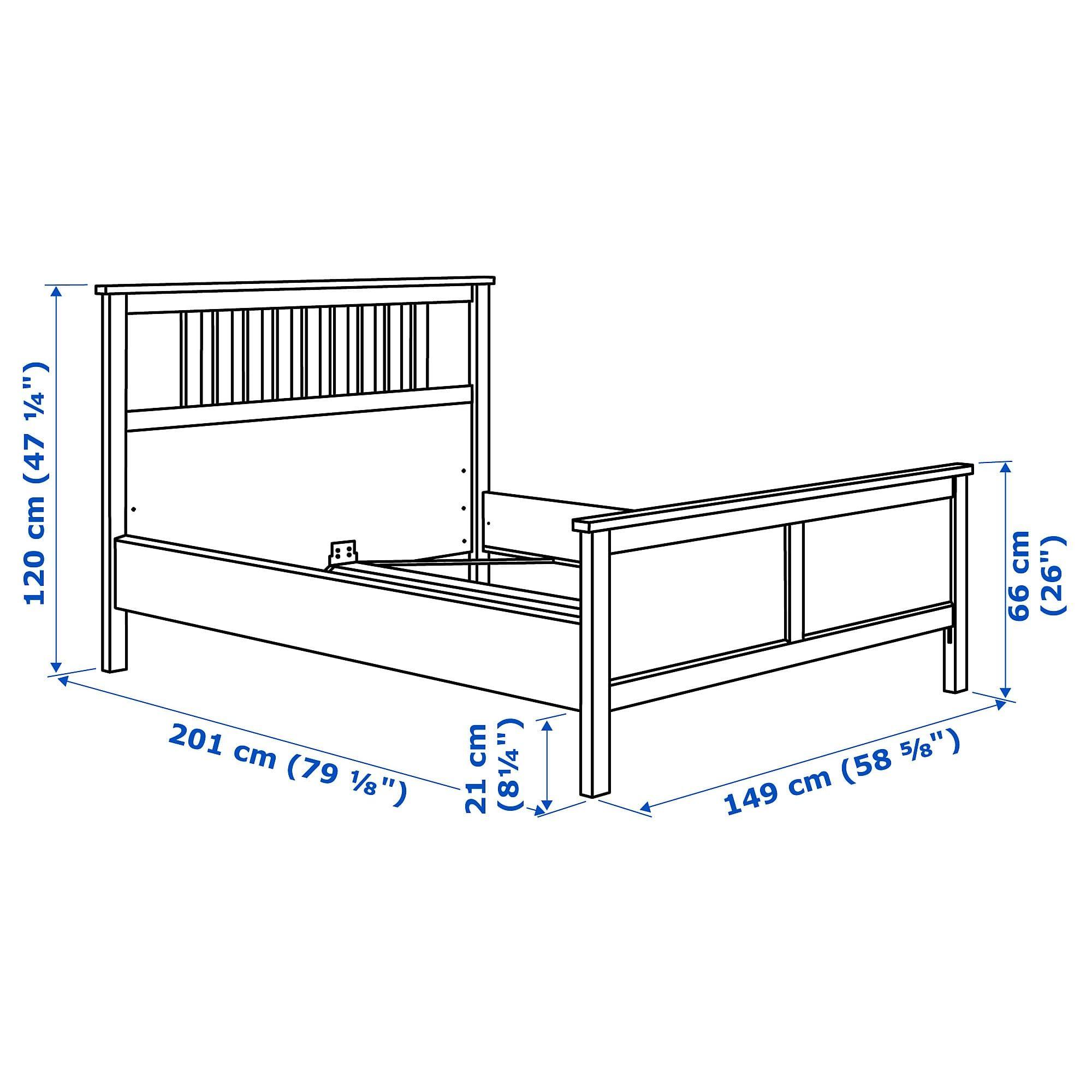 Stanhope Adjustable Base Full Adjustable Bed