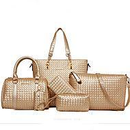 ++mulheres+pu+barril+de+ombro+saco+/+bolsa+/+moch...+–+USD+$+34.99