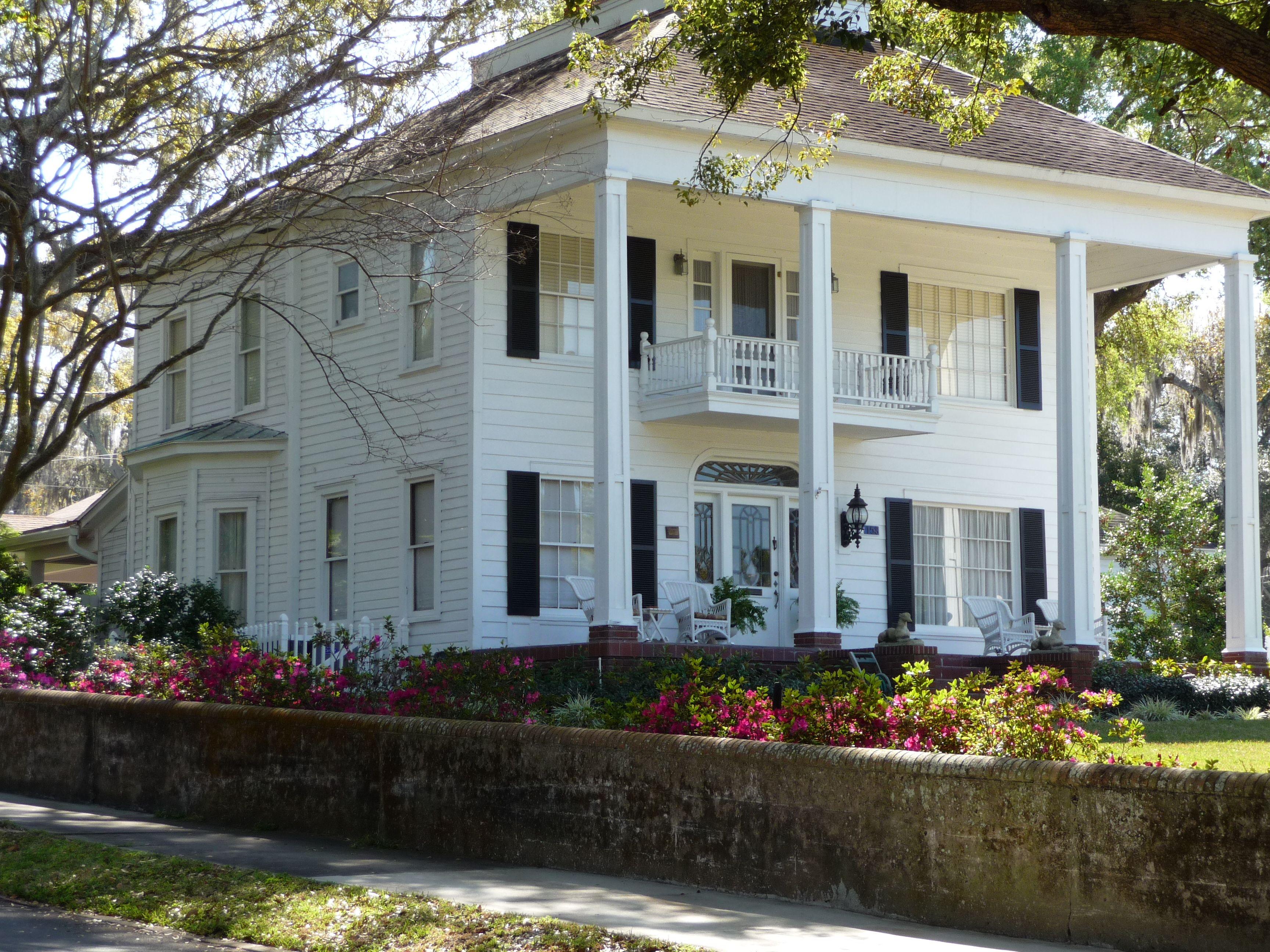 historical homes Historic Home Lakeland FL Historic