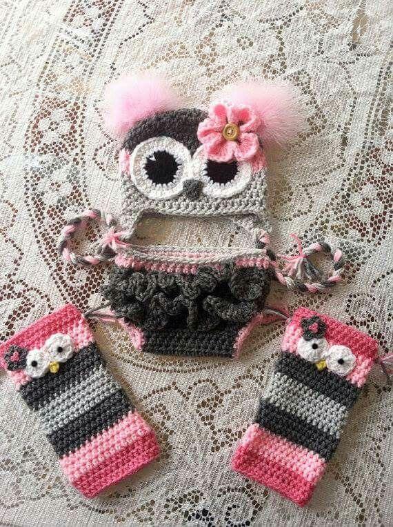 Pin de Maritza Marie en crochet | Pinterest | Gorros, Tejido y Bebe