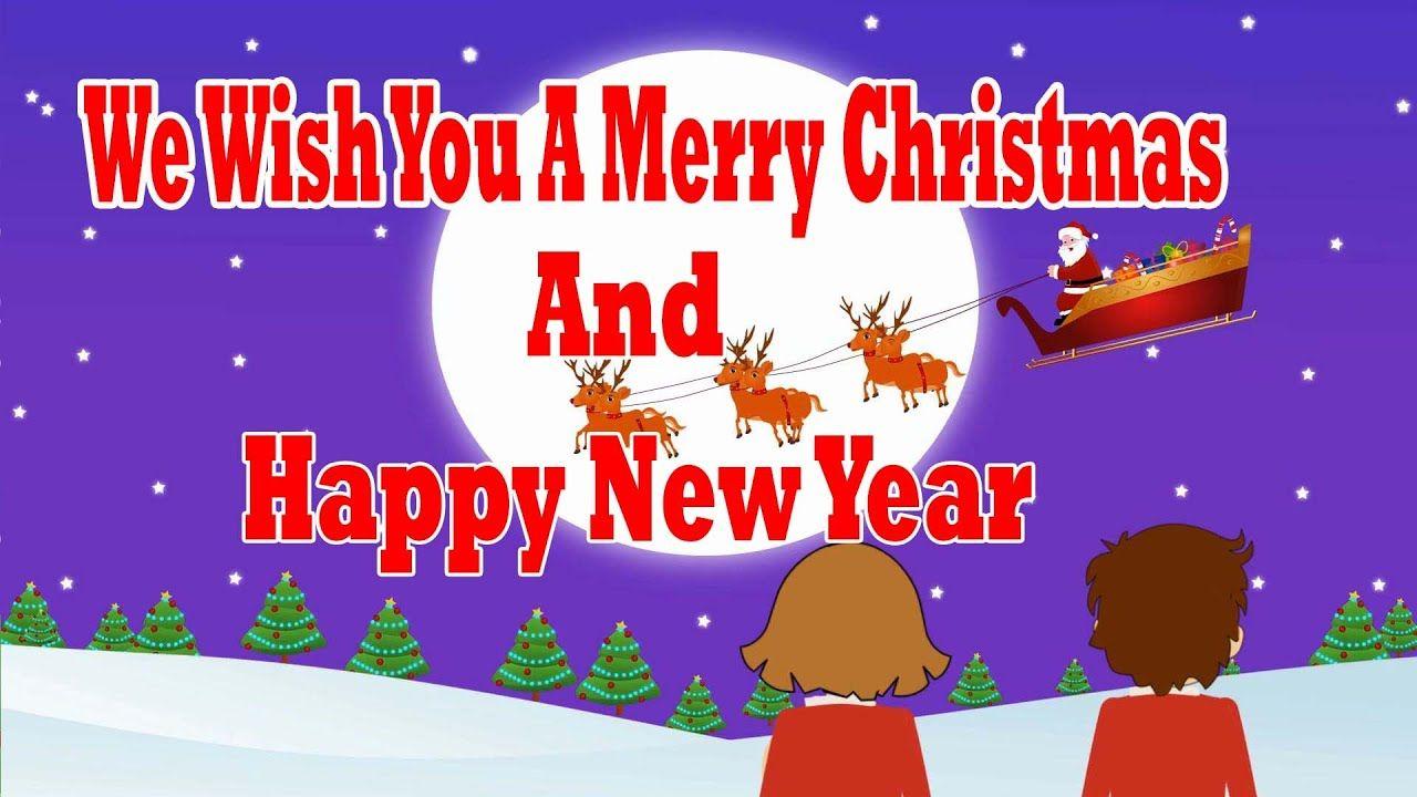 Merry Christmas 2019 and Happy New Year 2020 Whatsapp
