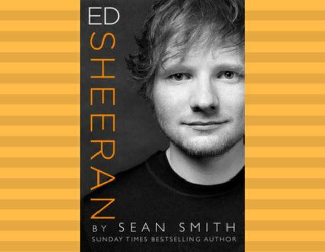 Ed Sheeran Biography Coming Soon! Good News For Fans