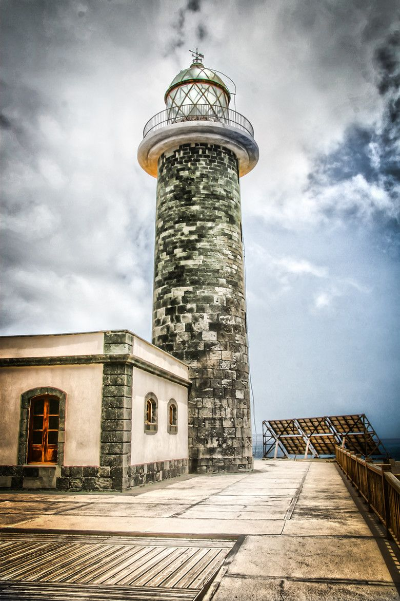 Photograph #Lighthouse by Thomas Meyer on 500px - http://dennisharper.lnf.com/