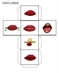 Resultado de imagen para ejercicios de labios para niños