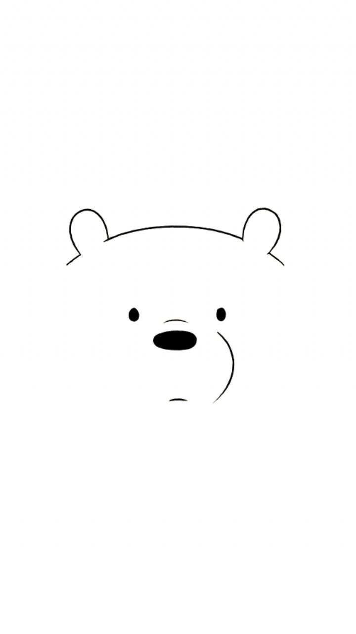 Discovered By Cecilia Alvarez Find Images And Videos About Cute Wallpaper And Phone On We Heart It The App To Get Lo We Bare Bears Wallpapers Bear Wallpaper Ice Bear