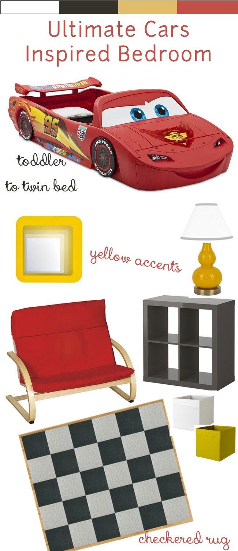 Baby Boy Room Cars: Big Boy Bedrooms, Car Bedroom