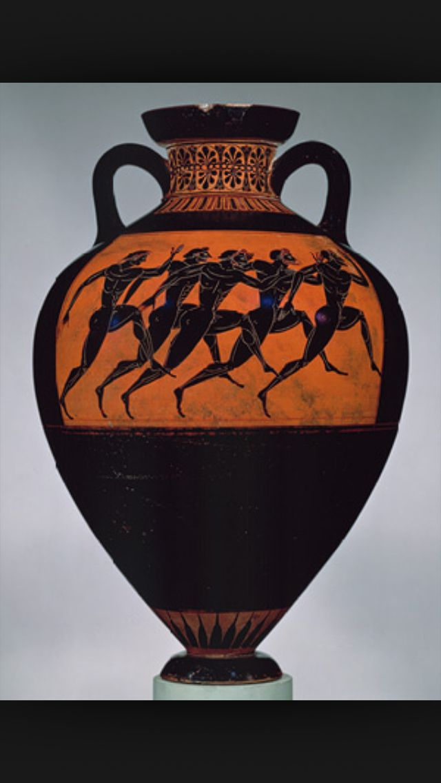 The Euphiletos Painter Was A Vase Painter Specifically Painting