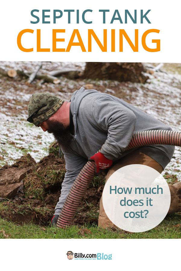Septic Tank Cleaning (With images) | Septic tank, Cleaning ...
