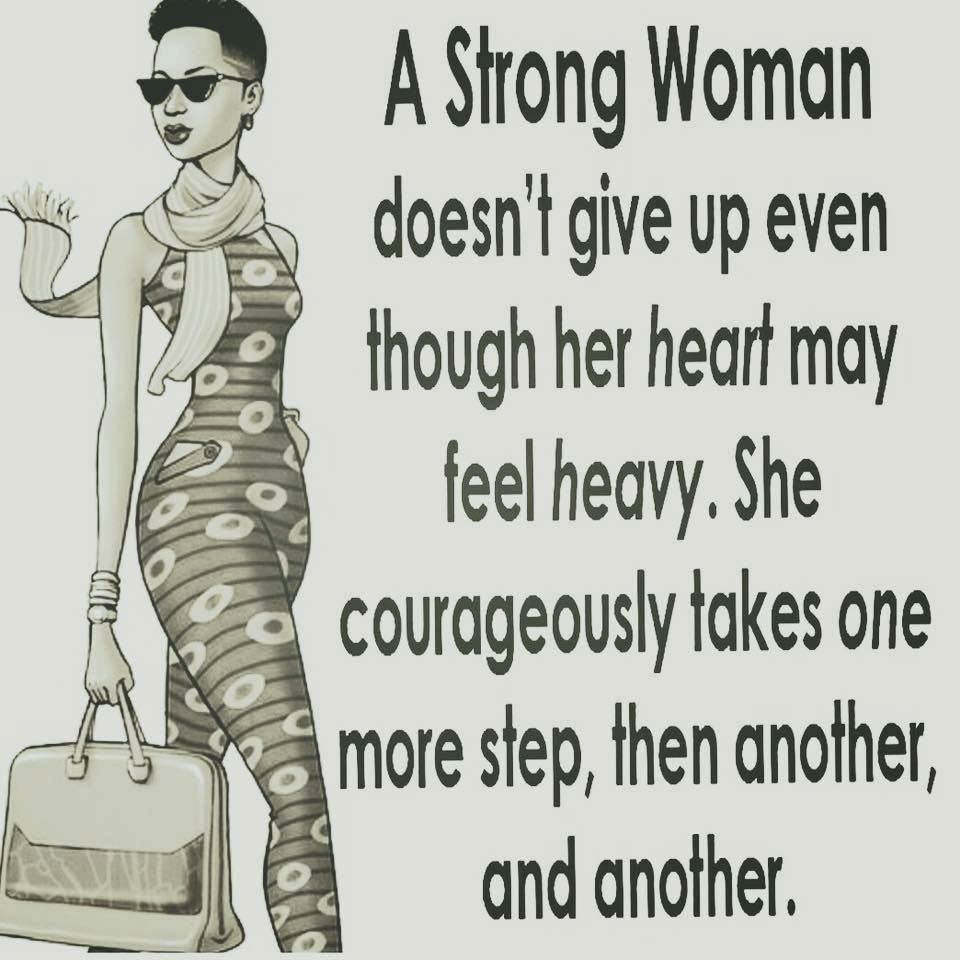 Quotes About Strong Black Woman Pinchanell Rose On Sugarfreenow  Pinterest
