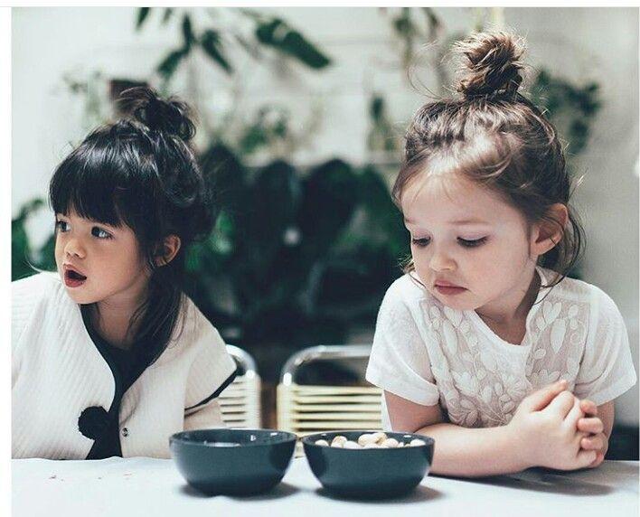 LA MODE DES COIFFURES Enfants stylés, Vide dressing bébé