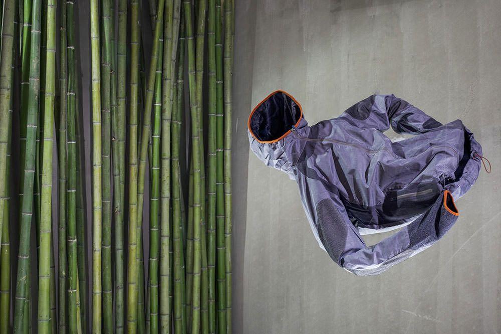 "HYPEBEAST | UNDERCOVER x Nike GYAKUSOU ""SENSES"" Retrospective Exhibition @  X158 Recap"