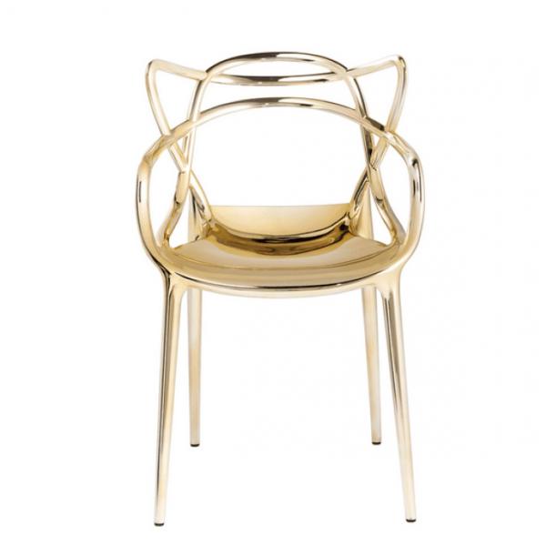 Classifica migliori sedie color oro: scegli la migliore ...