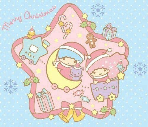 Sanrio navidad