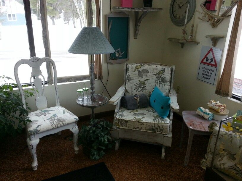 Beachy Keen Furniture & Decor