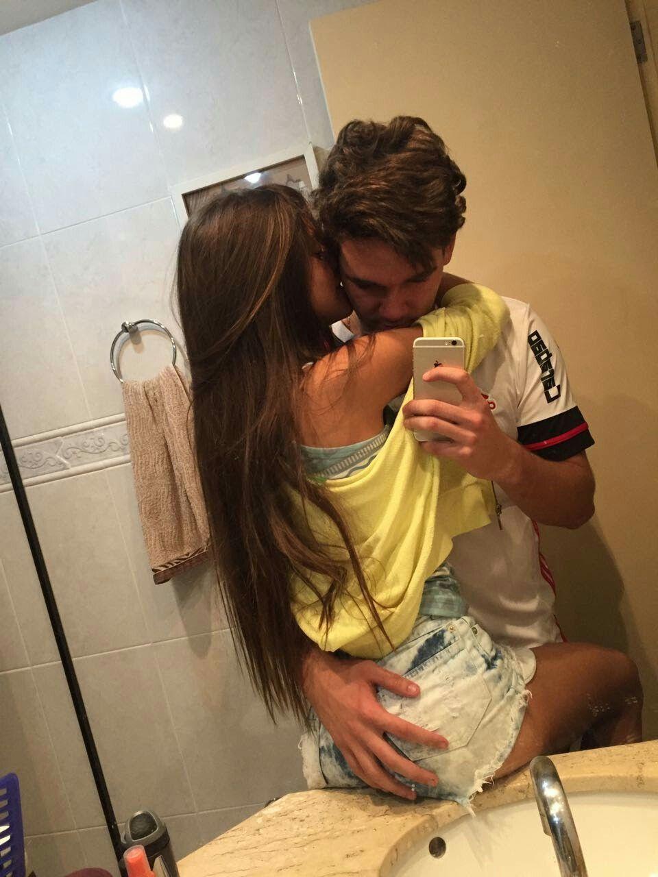 casal tumblr kisses cute couples goals cute